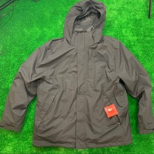 The North Face Lonepeak Tri Jacket 3 in 1 Hooded
